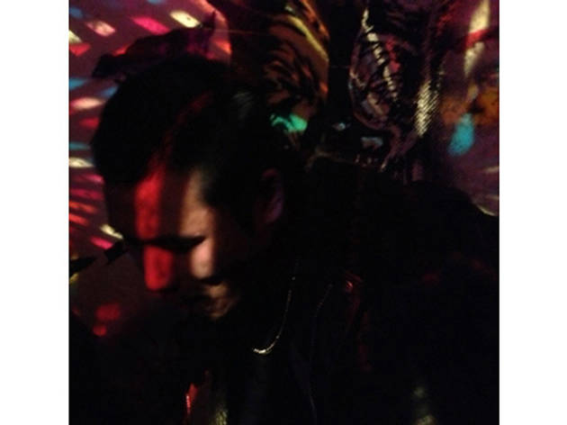 Dirty Beaches – 'Drifters/Love Is the Devil'