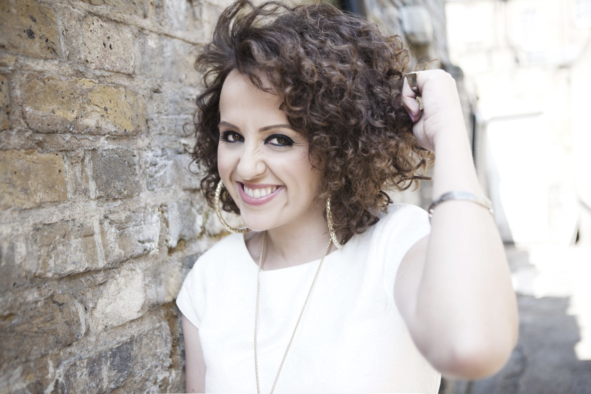 Luisa Omielan – What Would Beyonce Do?