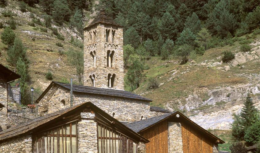Andorra románica