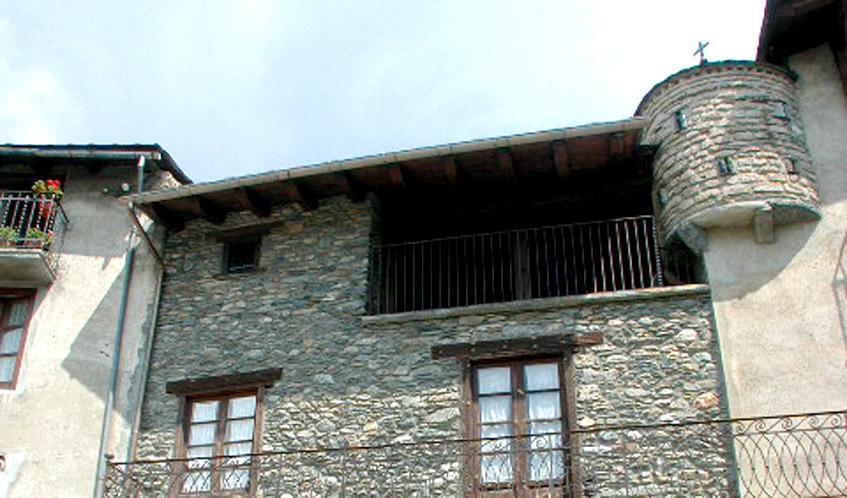 Museu casa d'Areny Plandolit