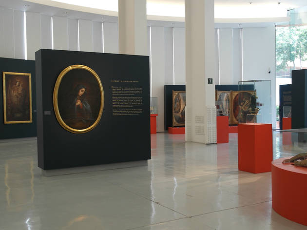Galería Andrea Pozzo