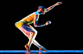 Hubbard Street + LINES Ballet