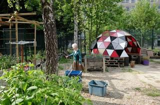 Mobile Gardeners' Park