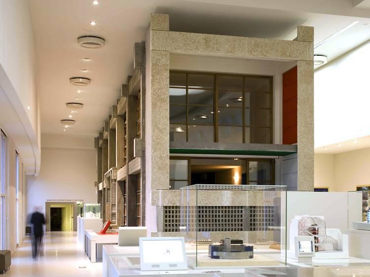 'Unité d'Habitation' – Le Corbusier (1945-1952)