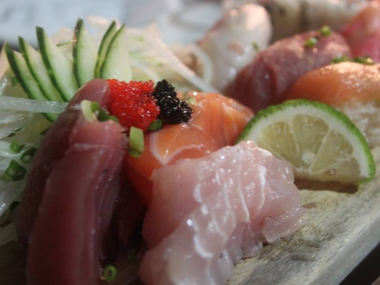 Best for international cuisine