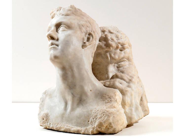 2 oeuvres incontournables du musée Bourdelle