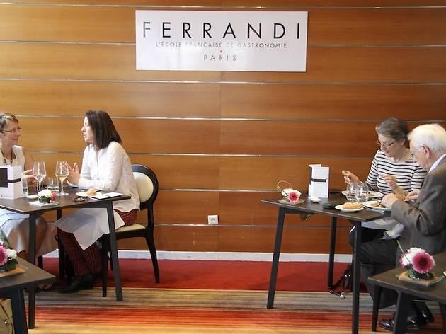 Ecole Ferrandi