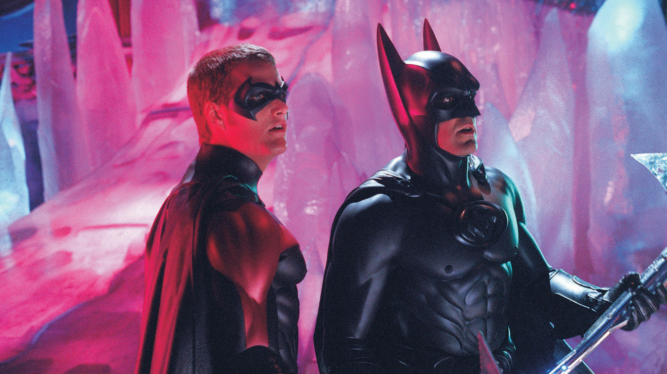 The ten worst superhero costumes
