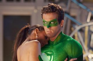 The Green Lantern (2010)