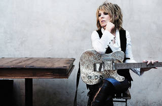 24 Guitar Festival BCN: Lucinda Williams & Doug Pettibone