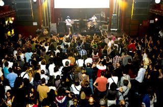 Sona 9 2013: Preliminary concerts
