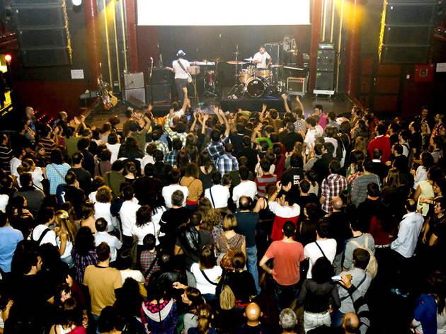 Sona 9 2013: concerts preliminars