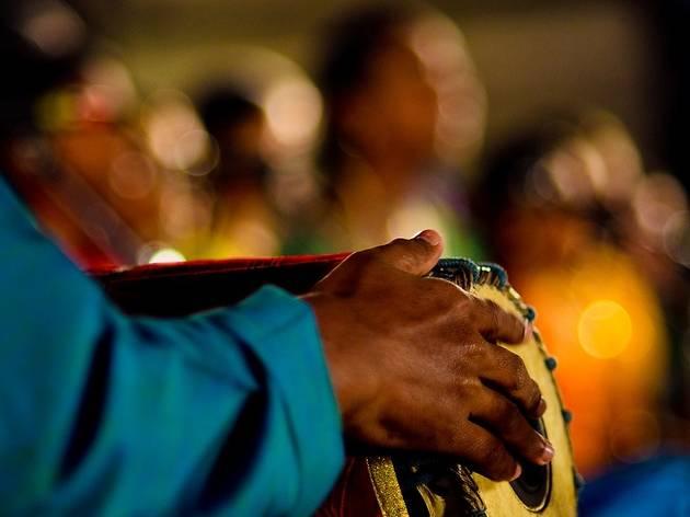 Música Carnàtica