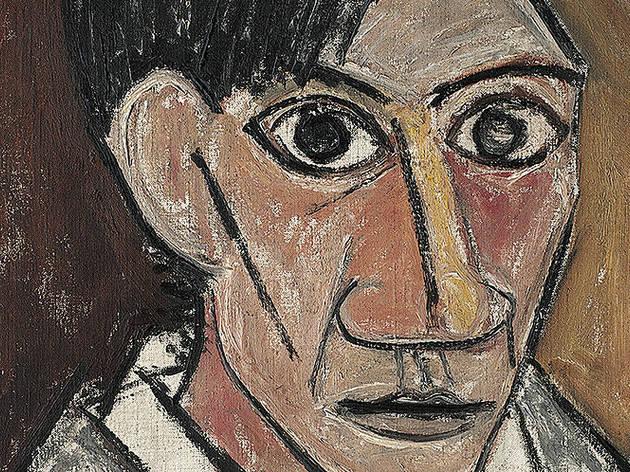 Yo, Picasso