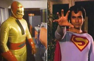 Superzan ('71)/Superman ('87)
