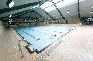 Highbury Pool and Leisure Centre