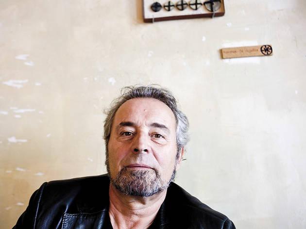 Pere Rovira. Poética y poesía