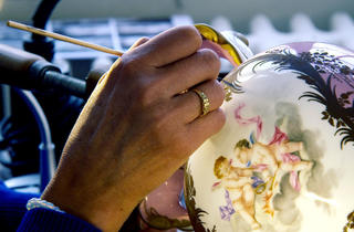 Beautiful Thing: A Passion for Porcelain