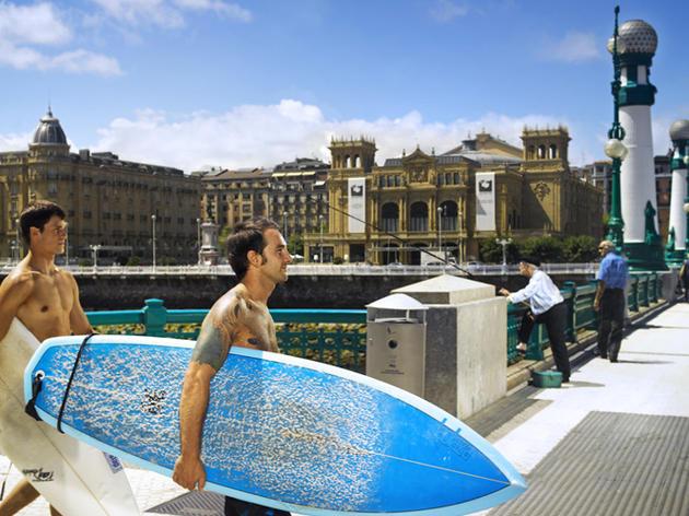Surf Donostia