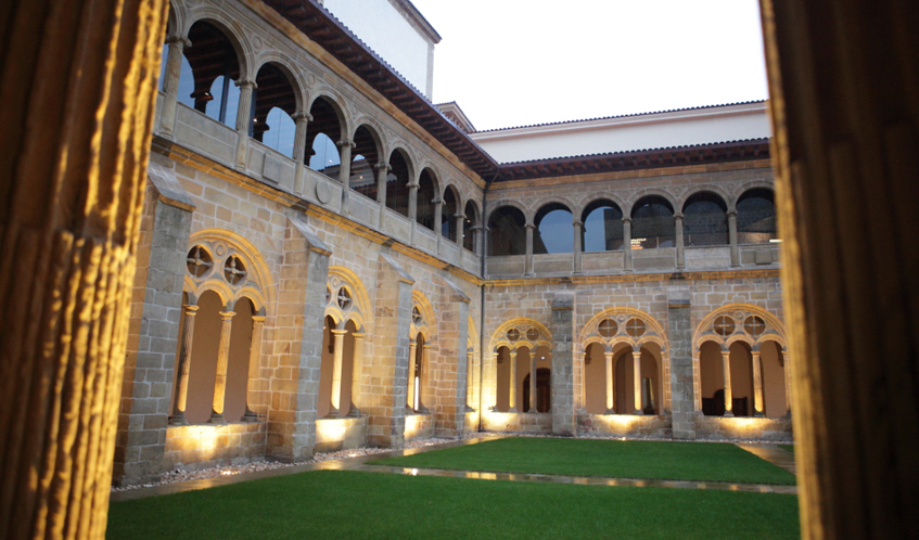 Museo de San Telmo (Donosti)