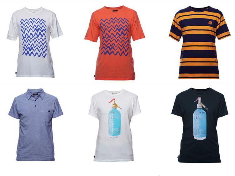 Les samarretes més originals