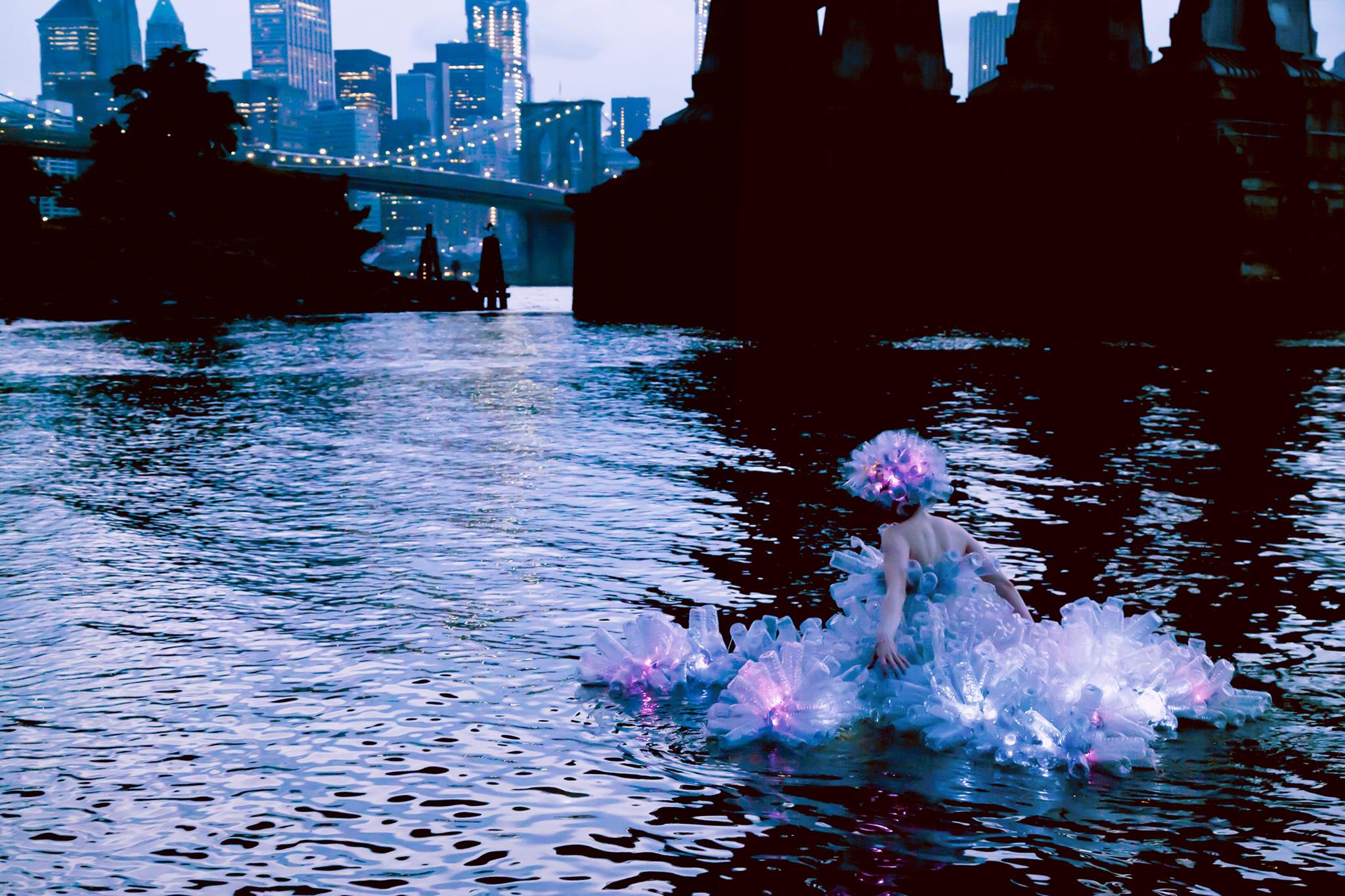 LUMEN: A Staten Island art festival