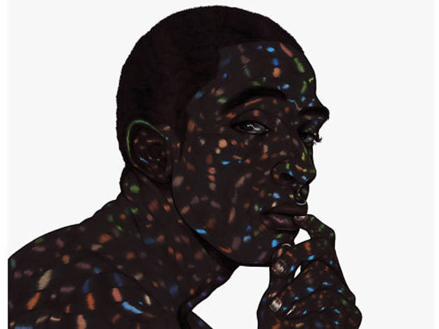 "Toyin Odutola, ""My Country Has No Name"""
