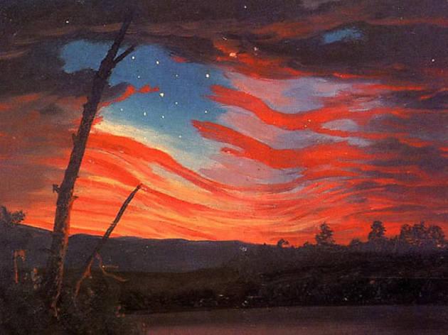 """The Civil War and American Art"""