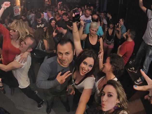 Voltech Party