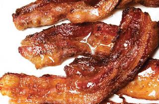 Bacon Bash II