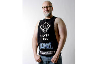 Downtown Sound: Bob Mould