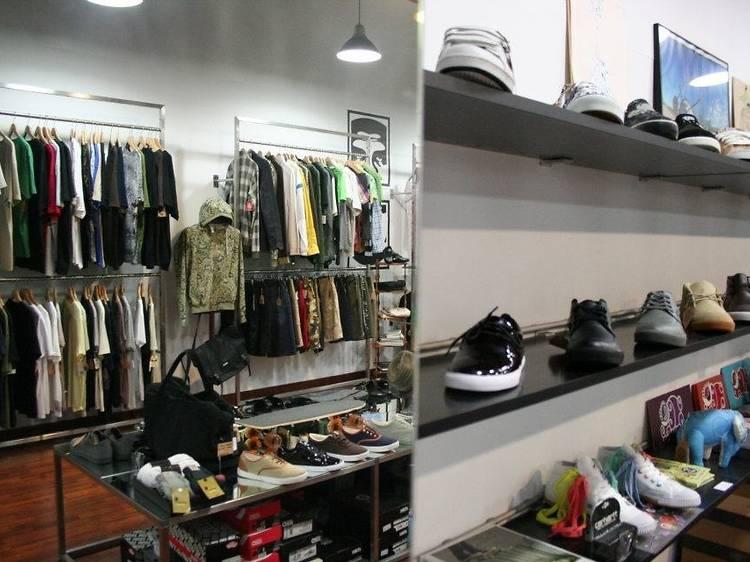 Ikara Skate Shop & Gallery
