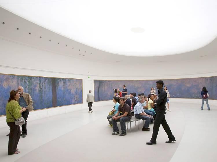 'Les Nymphéas' – Claude Monet (1914-1926)