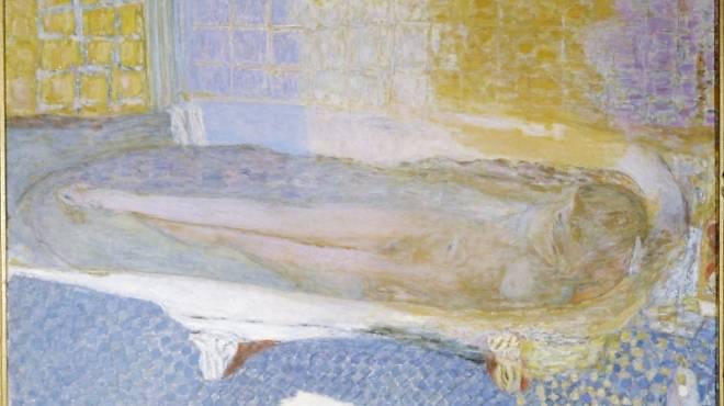 Pierre Bonnard, 'Nu dans le bain', 1936-1938