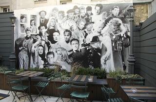 Café du Cinéma Studio 28
