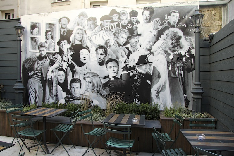 Paris's 10 best cinema bars