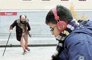 Cine Low Cost 2013: Segunda jornada