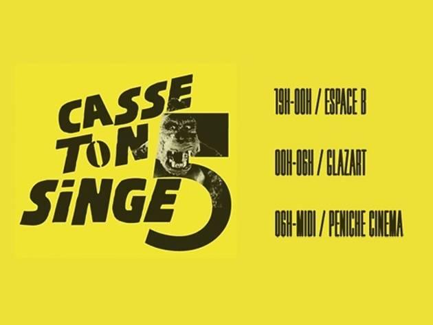 Casse ton singe ! #5 - La Mangouste