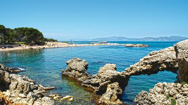 Top 10 beaches in Catalonia