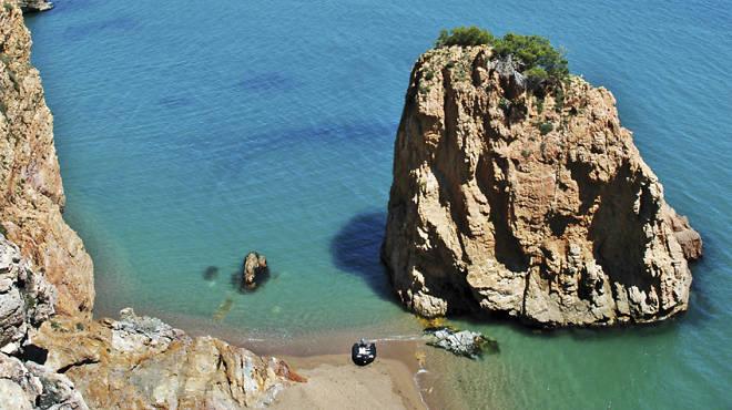 Platges de Catalunya