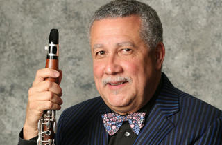 Paquito D'Rivera: Around the Americas