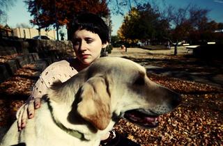 Waxahatchee + All Dogs + Carbon Leak