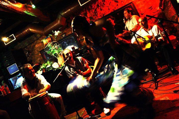 Altxerri Bar & Jazz