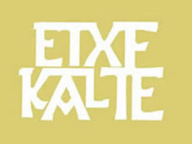 Etxekalte Jazz Club