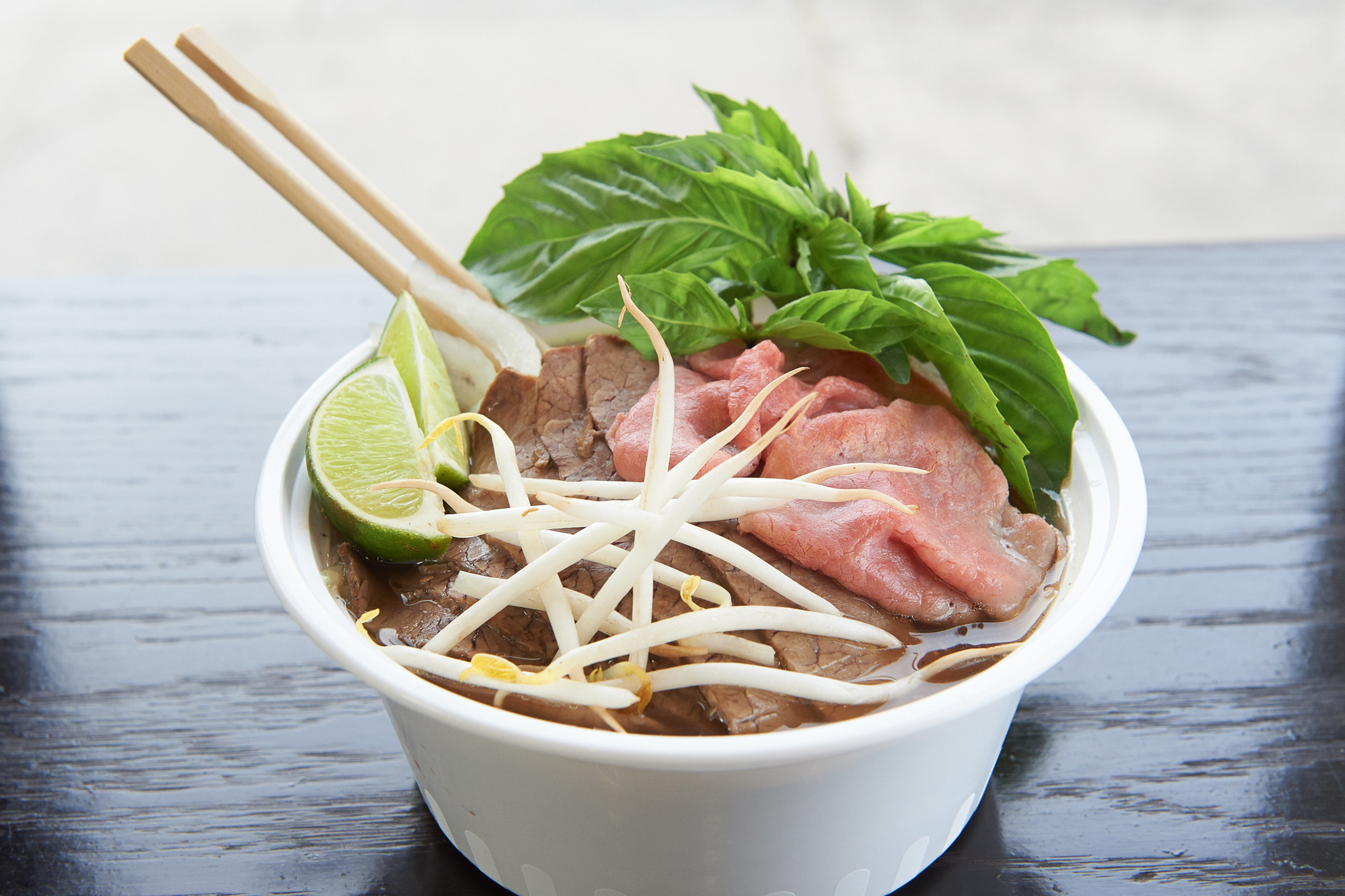 The best pho restaurants in NYC