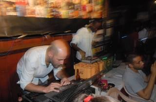 Republic Bar, Accra, Ghana
