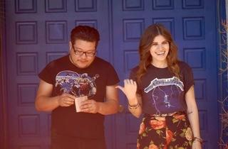 Best Coast + Bleached
