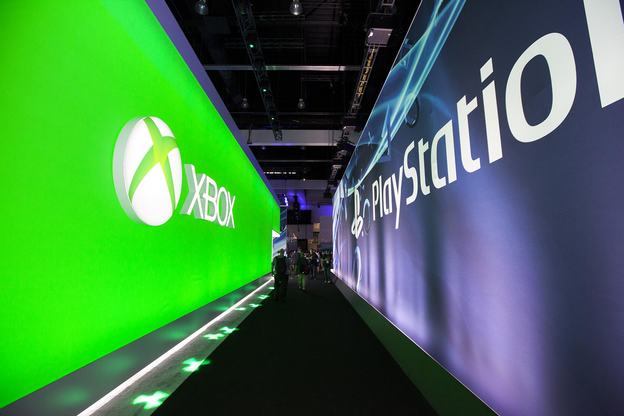 E3 2013 (slide show)