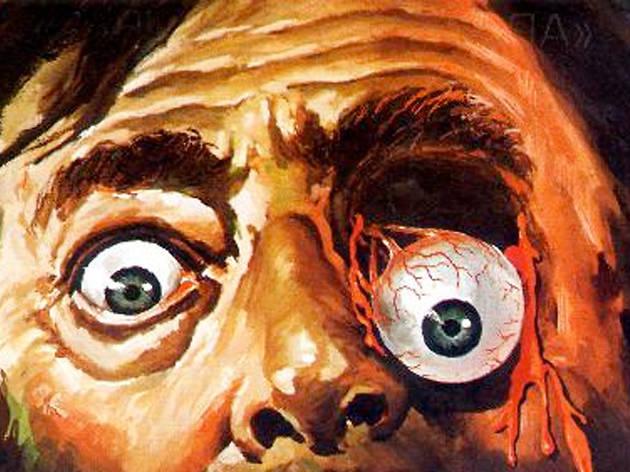 Phenomena Grindhouse: Santo en la venganza de las mujeres vampiro + Apocalipsis caníbal