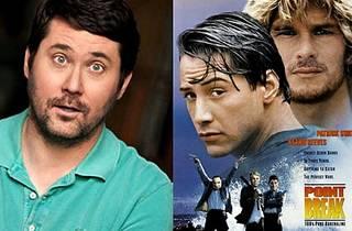 Doug Benson's Movie Interruption: Point Break